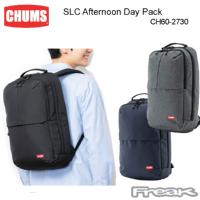 CHUMS チャムス デイパック リュック  CH60-2730 < SLC Afternoon Day Pack SLCアフタヌーンデイパック >