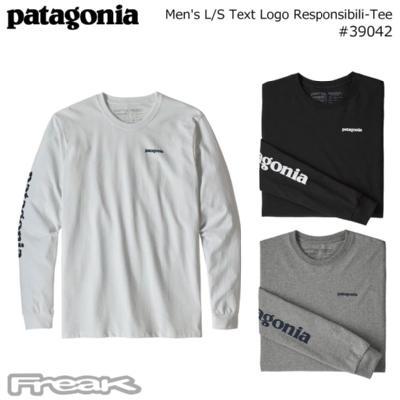 パタゴニア PATAGONIA メンズ Tシャツ 39042<Men's Long-Sleeve...