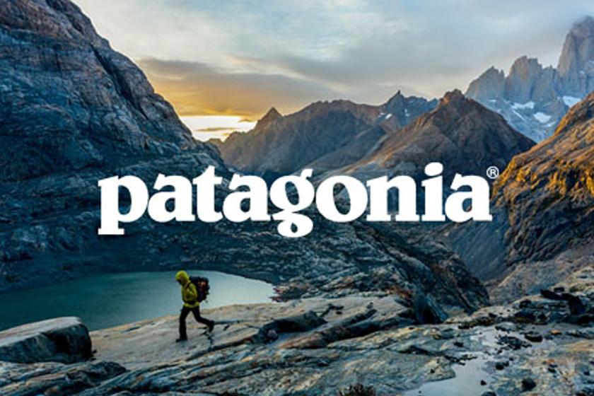 パタゴニア,PATAGONIA,アウトドア