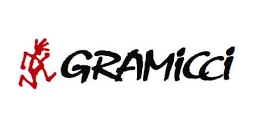 グラミチGRAMICCI,ロゴ