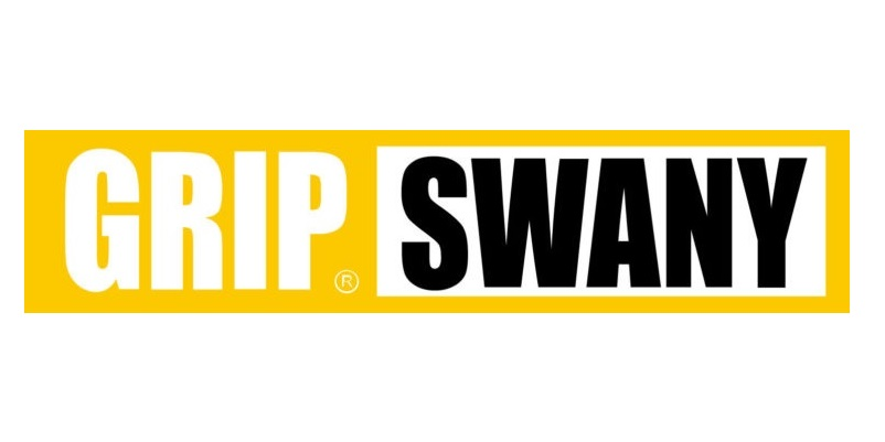 グリップスワニーGRIPSWANY,ロゴ
