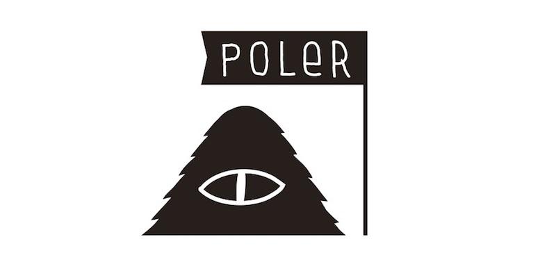 ポーラーPOLER,ロゴ