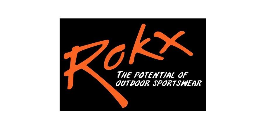 ROKXロックス,ロゴ
