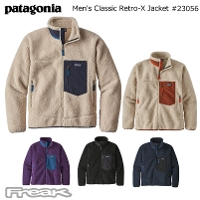 <Men's Classic Retro-X Jacket メンズ クラシック レトロX ジャケット> 2020FW