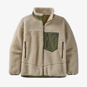 Kids' Retro-X® Fleece Jacket キッズ レトロX ジャケット #65625